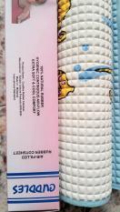 Nệm Cao Su Chống Thấm Nước Cuddles LOẠI TỐT ( 90×60 cm )- Đệm Nước Siêu Mát Siêu Khô Thoáng – Tấm Lót Cao Su – Nệm Túi Khí – Nệm Hơi – Thảm Trải Sàn – LICLAC