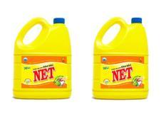 Combo 2 chai Nước Rửa Chén đậm đặc Net 1,5kg