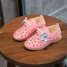 Giày cho bé gái siêu nhẹ