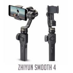 [Nguyên Seal 100%]Gimbal Zhiyun Smooth 4 – Tay cầm chống rung smartphone