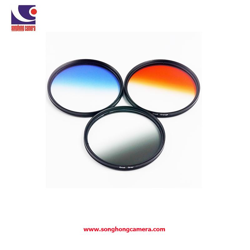 Filte GND Gradual kit 3pcs – 82mm (Bộ 3 filter GND)