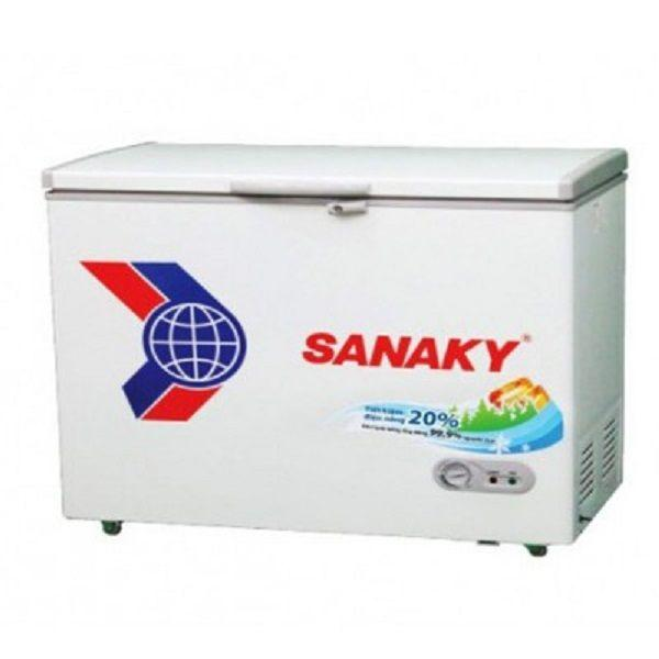 Tủ đông dàn đồng Sanaky VH-2599HY2