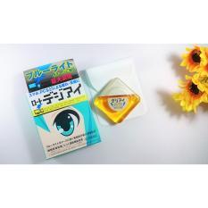 Nước nhỏ mắt Rohto Light Damage Protection