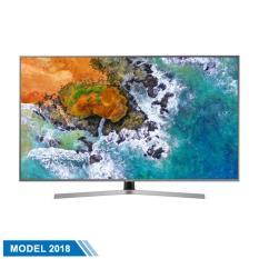 Bảng Giá Smart TV Samsung 43inch 4K Ultra HD – Model UA43NU7400KXXV (Đen) – Hãng phân phối chính thức Tại Samsung