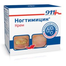 Kem trị nấm móng chân móng tay Kpem Nga 30ml