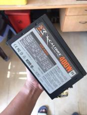 Nguồn Xigmatek XCP-A400 400W Chuyên Game Net