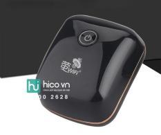 Bộ phát wifi 3G chuyên dụng trên ô tô, văn phòng car wifi WU711 plus giá cực rẻ, chất lượng ổn định, kèm sim dung lượng khủng + quà tặng hấp dẫn