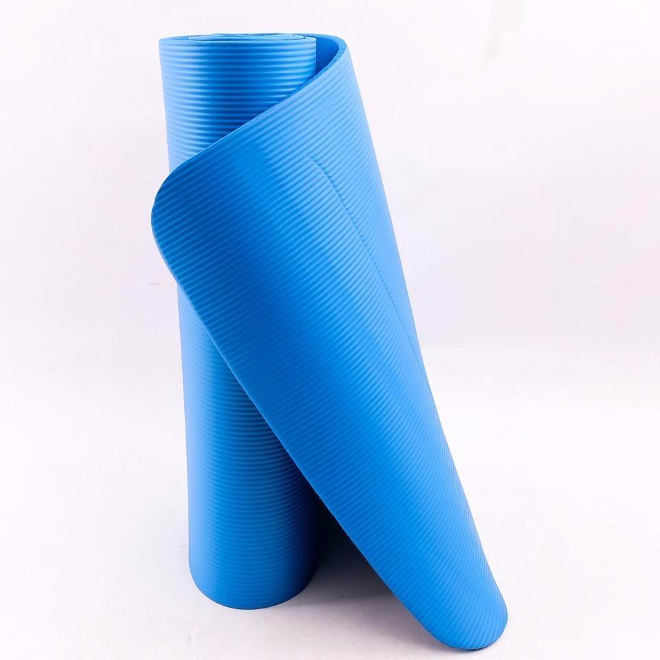 Thảm yoga siêu dày dặn 10mm( nhiều màu)