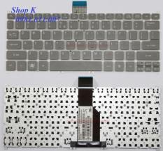 Bàn phím thay thế Acerr. S3 S3-951 S5-391 V5-171 (Màu Đen)