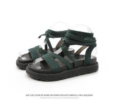 Giày sandal chiến binh 1.5 xuồng Rosa