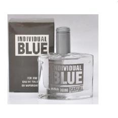 Nước Hoa Nam Blue Casual Individual Black 50ml ( Xám )