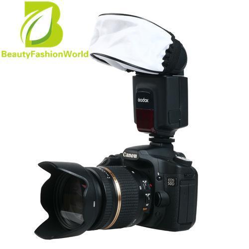 Bán Camera Chụp Ảnh Đèn Flash Máy Khuếch Tán Tinh Dầu Cho Canon/Nikon/Sony Lumiquest Phụ Kiện-quốc tế