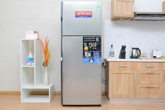 Tủ Lạnh Hitachi RV470PGV3(SLS) Làm lạnh trên 395L