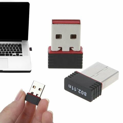 usb thu sóng wifi cho máy tính 802 nhỏ gọn nano thu sóng cực mạnh cho máy tính ,laptop