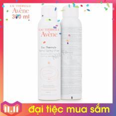 Xịt khoáng Avene Thermal Spring Water 300ml từ Pháp – giúp làm diu và chống kích ứng da