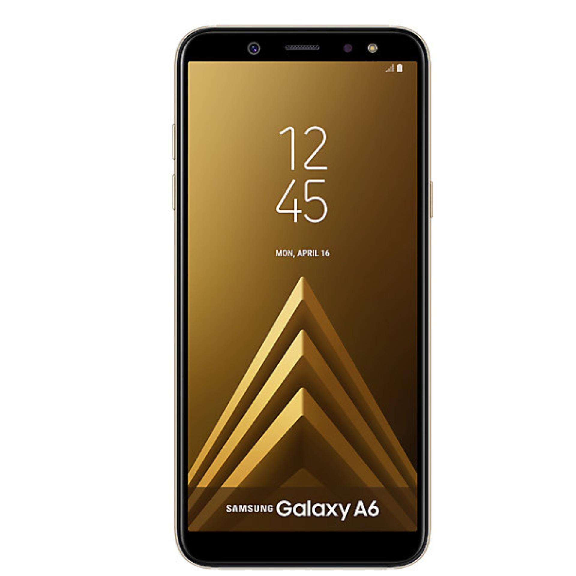 Giá Samsung Galaxy A6 32GB – Hãng Phân phối chính thức Tại Samsung