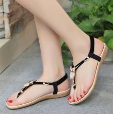 Dép sandal xỏ ngón phong cách thời trang 2018 – SD01