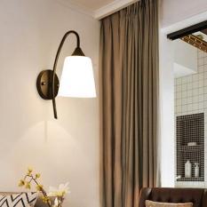 Đèn gắn tường phòng ngủ, cầu thang, hành lang siêu đẹp DGT – Tặng kèm BÓNG LED chuyên dụng