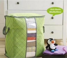 [HCM] Túi đựng chăn mền, quần áo