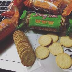 Bánh Quy Đồng Tiền