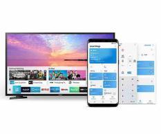 Tivi smart tv Samsung 32inch 32N4300 SmartThing