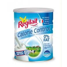 Sữa Regilait Calorie Control 700Gr – Sữa bột kiểm soát Ca-lo 0% béo