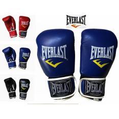 Găng Tay Tập Đấm Boxing Cao Cấp – TiGi Mall