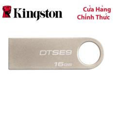 USB Kingston DataTraveler SE9H 16GB USB 2.0 (DTSE9H/16GB)