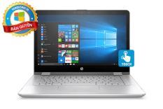 Laptop HP Pavilion x360 14 ba062TU 2GV24PA Silver W10SL