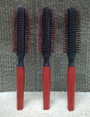 Cây lược tròn quấn tạo kiểu tóc