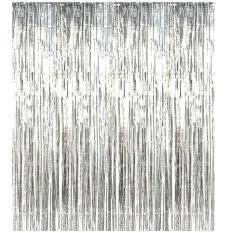 Rèm kim tuyến trang trí sinh nhật (2m x 1m)