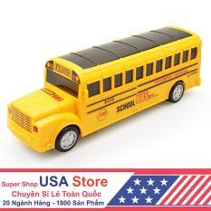 Xe Bus Phát Nhạc (Giao Màu Ngẫu Nhiên) BMBE1052