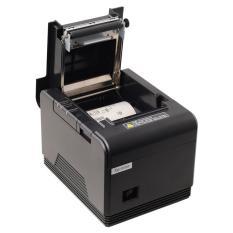 Máy In Hóa Đơn XPrinter XP-Q200II Cổng LAN (Đen)