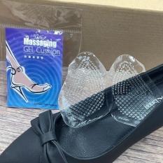 Combo 3 Cặp lót mũi giày silicon