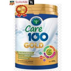 Sữa bột Nutri care 100 Gold 900g