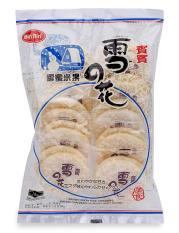 Bánh gạo Bin Bin gói 150g 3 vị rong biển, ngọt tuyết và truyền thống
