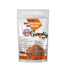 Bột cacao nguyên chất 100% – Hỗ trợ giảm cân – 2201.2- Cacao4U