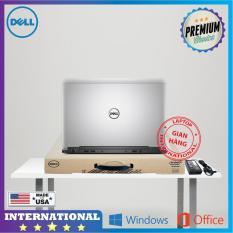 Laptop Dell Latitude E7240 i7/4/SSD256 – Hàng Nhập Khẩu