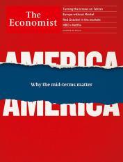 Tạp chí The Economist – November 03rd – 09th 2018
