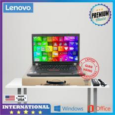 Laptop Lenovo Thinkpad T510 i7/8/1TB – Laptopxachtayshop