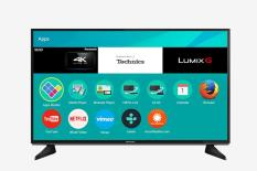 Smart Tivi Panasonic 4K 43 inch TH-43EX600V