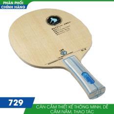 Cốt vợt Bóng Bàn 729 C-3