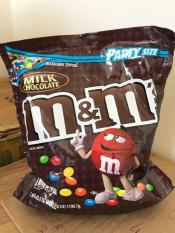 Socola M&M Chocolate bịch 42oz – hàng nhập Mỹ