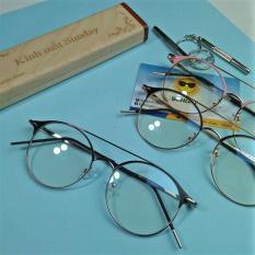 Gọng kính cận thời trang V69-1
