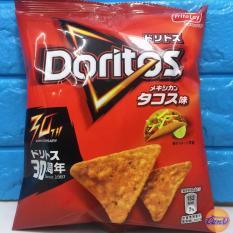 Snack Doritos vị Bánh Taco chua cay
