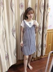 Váy bầu trẻ trung