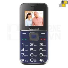Điện thoại di động người già Masstel Fami 12