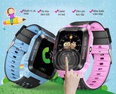 Đồng hồ định vị trẻ em thông minh GPS Tracker Y21G AT170