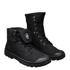 Giày nam cao cổ thời trang GN16
