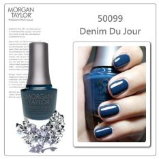 Sơn móng Morgan Taylor Denim Du Jour 50099 15ml